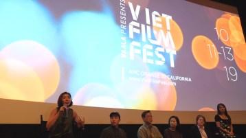 Viet Film Fest Premier 100 day grandfather70