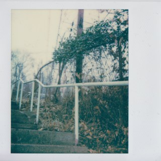 Polaroids and Pittsburgh Weather - Mis Steps