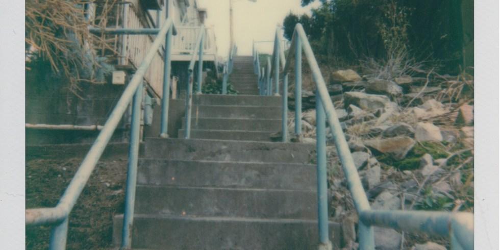 Trip #197 Saint Joseph Way, Southside Slopes - Mis.Steps