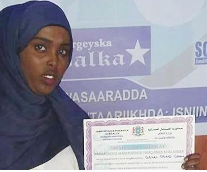 AFEX Condemns Barbaric Murder of Female Journalist in Somalia