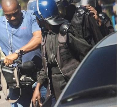 MISA Zimbabwe launches media freedom monitoring report