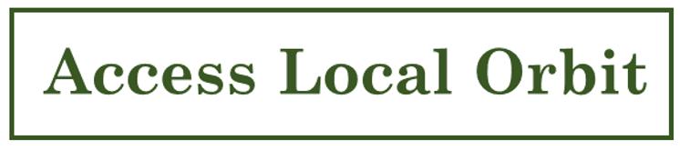 Access Local Orbit
