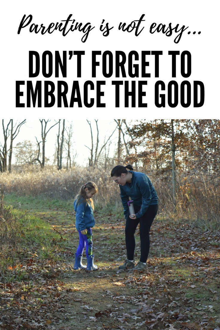 When you are struggling as mom, just remember that it gets better!