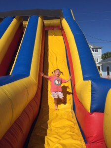 Autumn with Topsail is a great family event on Topsail Island, NC