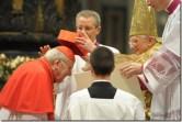 Creado cardenal por Benedicto XVI en 2010.