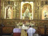 Bendición con el Santísimo Sacramento
