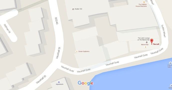 The Loft - Google Maps
