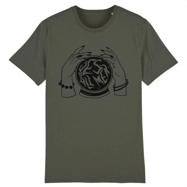 T-shirt - Yes all men