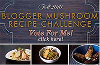 Marx Foods recipe contest!