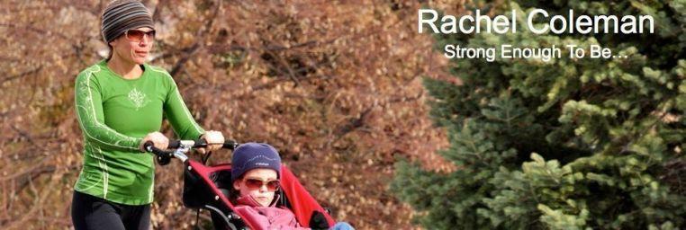 Rachel Coleman, Portear con espina bífida, portear necesidades especiales, portabebes discapacidad