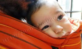 Portabebés y Autismo (TEA)