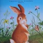 ほんわか幸せな気持ちになれる!絵が綺麗で可愛い絵本「うさぎのおうち」