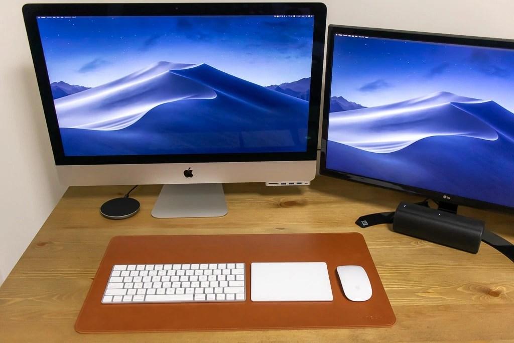iMac 27インチは5Kディスプレイ