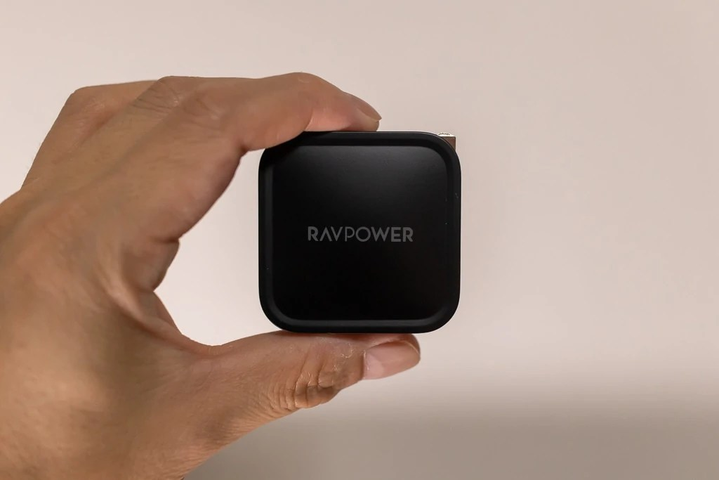 RAVPower RP-PC112レビューまとめ
