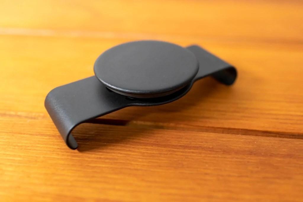 Apple限定PopSockets 「PopGrip Slide」の特徴