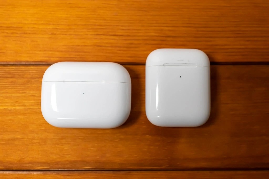 AIrPods Pro / AirPods