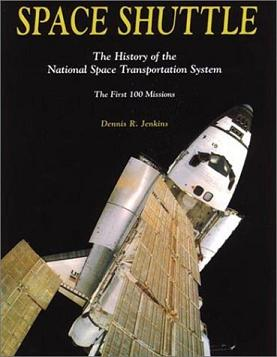 Space Shuttle Book Review by Daryl Carpenter Specialty Press