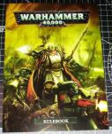 Full Colour 168 page Rulebook