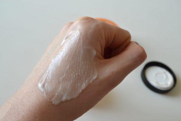 Two Body Shop Favourites: Vitamin E Moisture Cream & Mango Body Butter