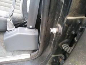 GM Slamming Door Fix