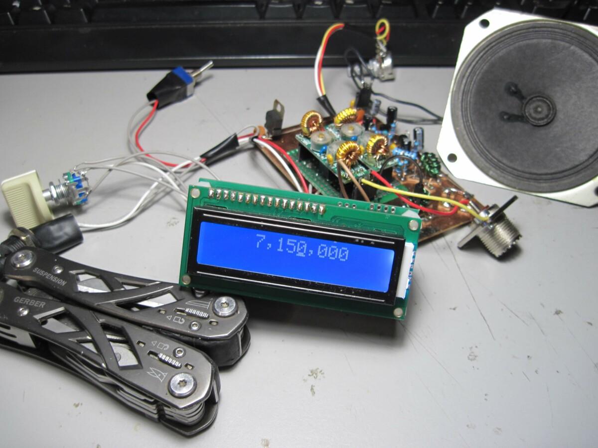 building a direct conversion receiver part 4 miscdotgeek