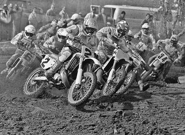 1991 CMA expert nationals at Little Rock Raceway in Aldergrove