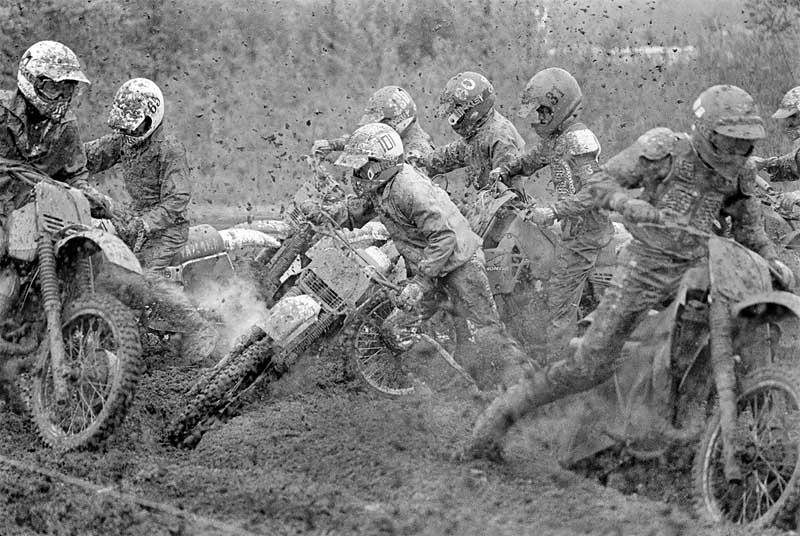 April 22, 1984 -- CMA motocross race at Mission