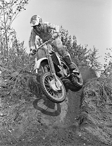 1986 Ross Pederson 1