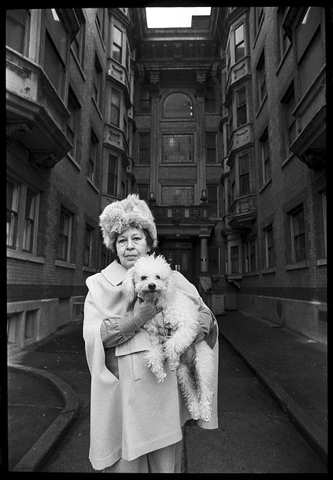 Edith Harley
