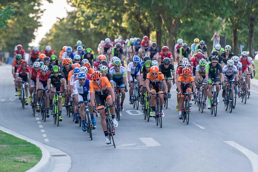 2015 UBC Grand Prix criterium
