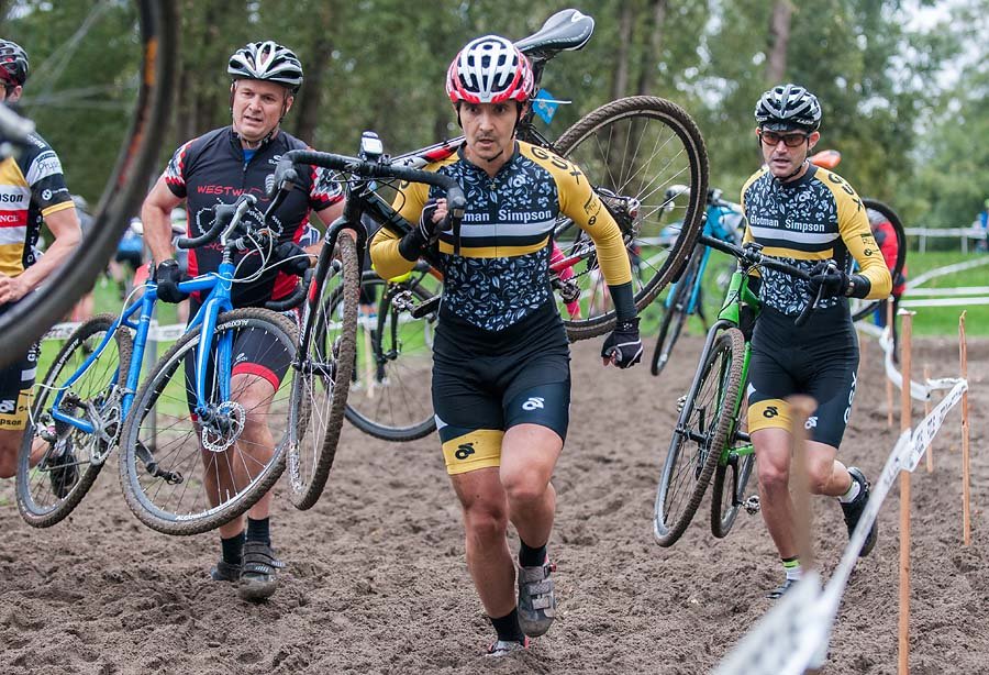 Foreshore Park Cyclocross