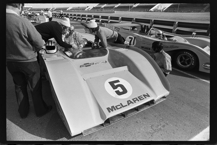 Klondike 200 Can-Am race 182