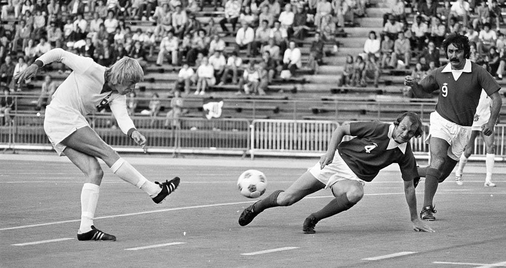 Vancouver Whitecaps soccer team 07