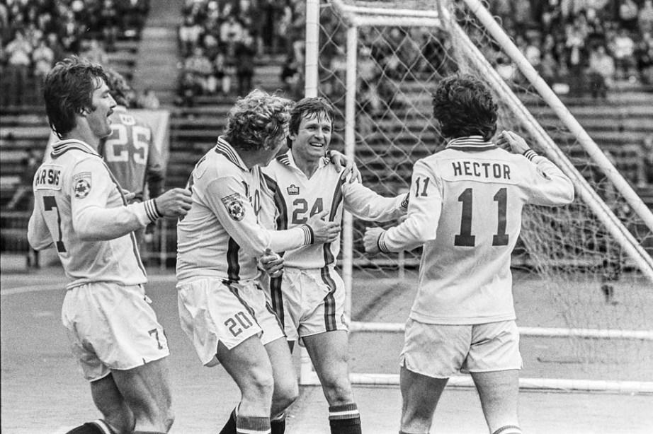 Vancouver Whitecaps soccer team 15