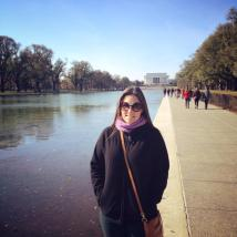 Washington, D.C. (November 2014)
