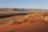 Dunes, Gunsbewys