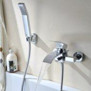 Mischbatterie Badewanne Beliebte Modelle Empfehlungen