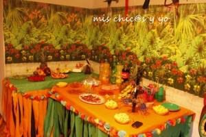 _hawaiam party