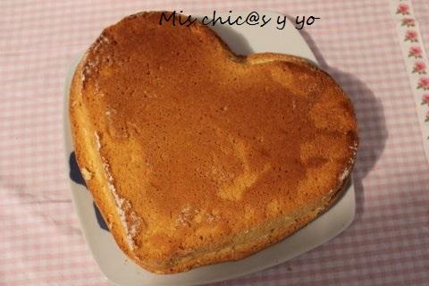 Corazón san Valentin