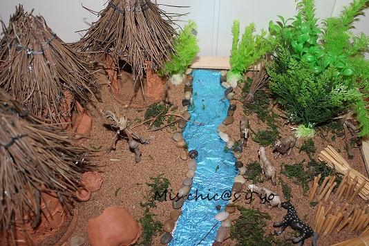 Mqueta Neolitico