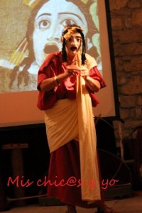 Ludi scaenici. Música romana