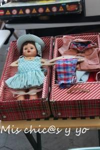 Mariquita Peréz mercado juguetes
