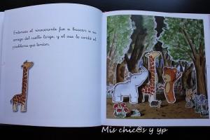 Ilustraciones Mae Cerdà