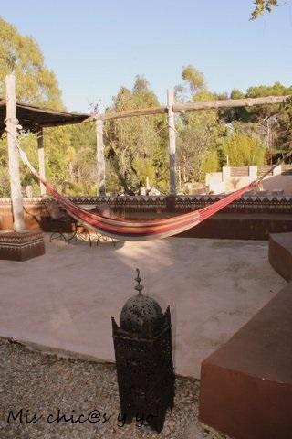 Relaxing hotel Peralta