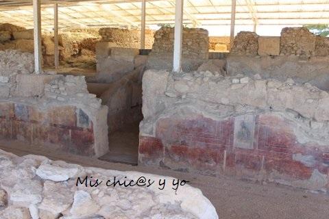 altafulla Villa romana dels Mnts