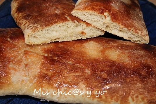 Coca de forner, receta tradicional catalana #DíadelDulceTs