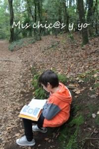 Lectura infantil