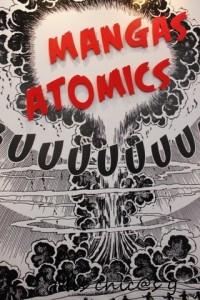 Exposición mangas atomics