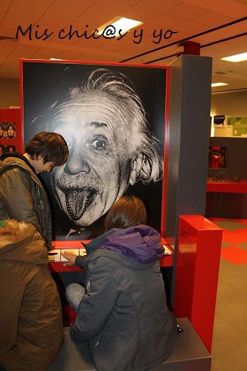 Museo de la ciencia y la técnica de cataluña