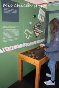 Exposició Mateàtiques